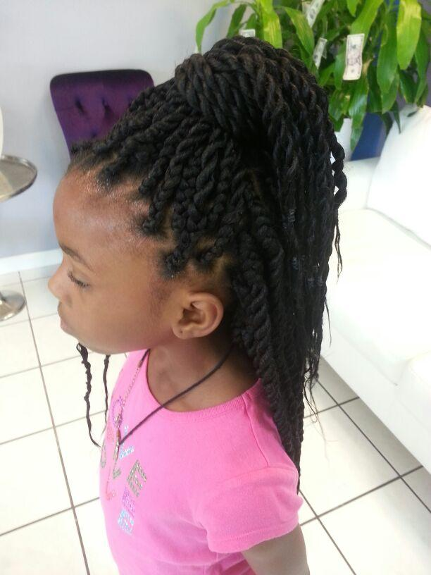 Natural Hair Salons In Morrow Ga