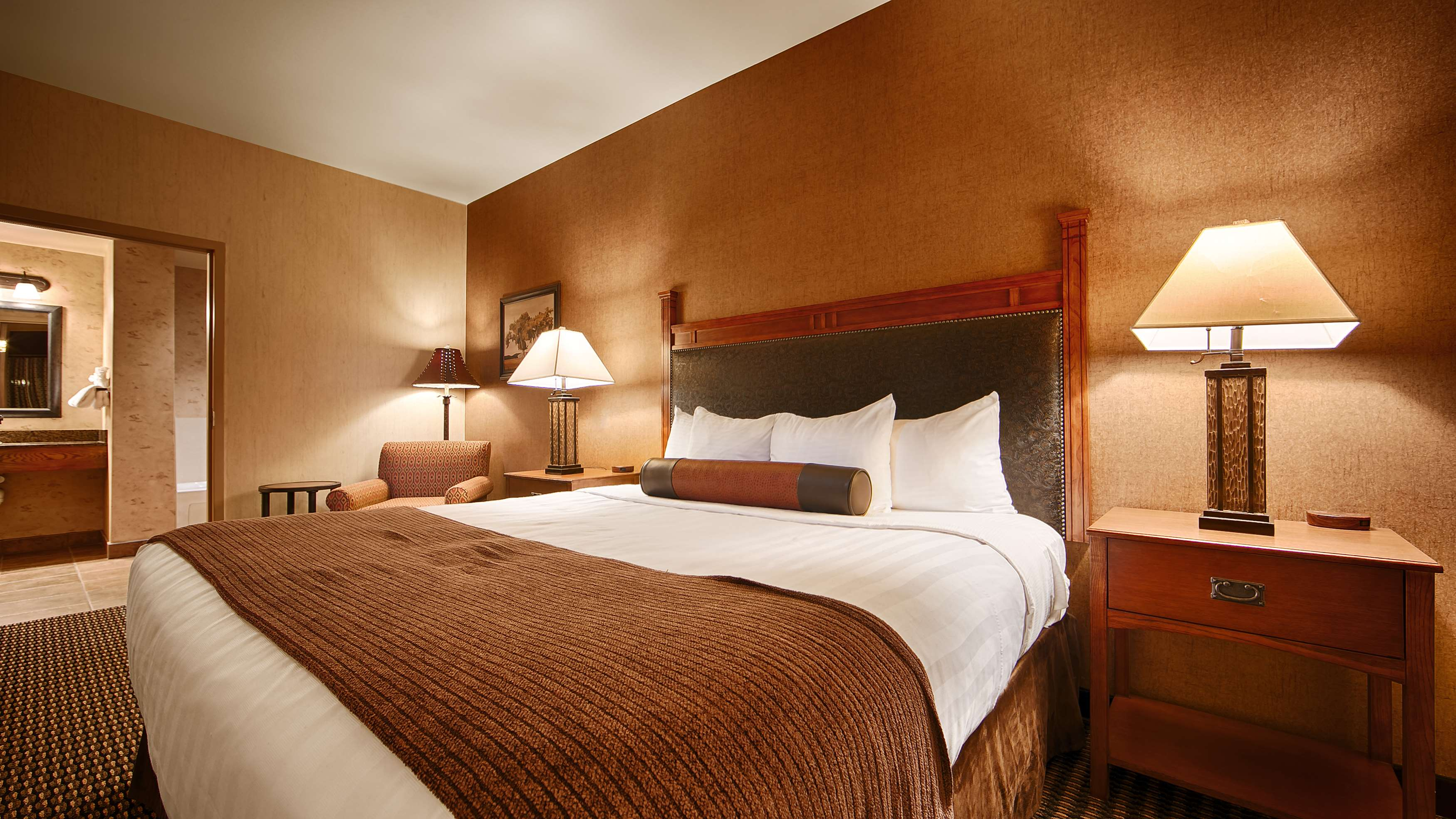 Best Western Plus Bryce Canyon Grand Hotel image 14