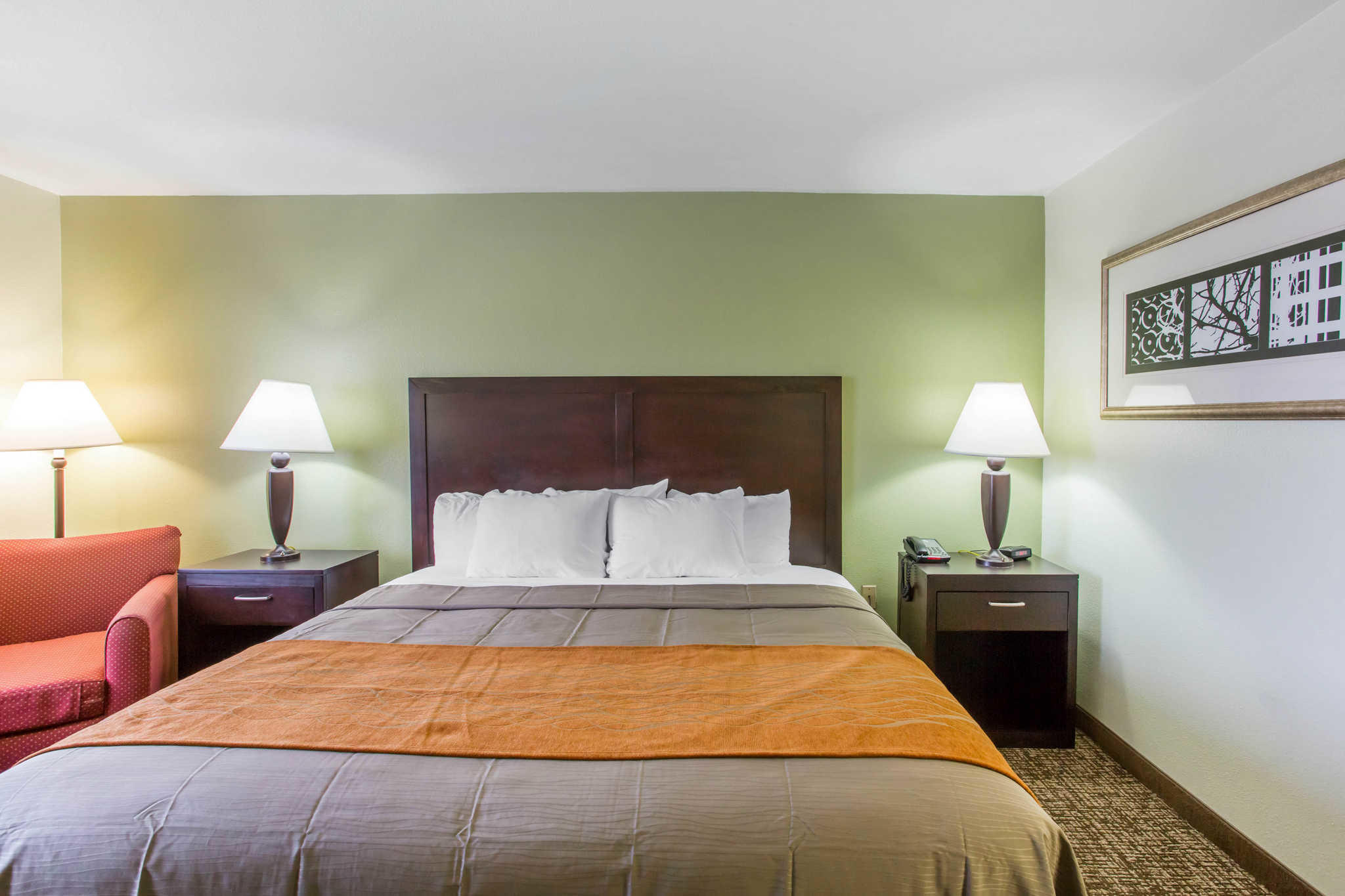 Comfort Inn in Franklin, TN, photo #14