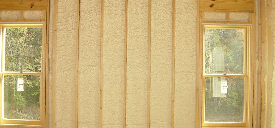 Comfort Living Spray Foam Insulation, LLC image 1