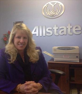 Allstate Insurance: Wendy C. Butcher