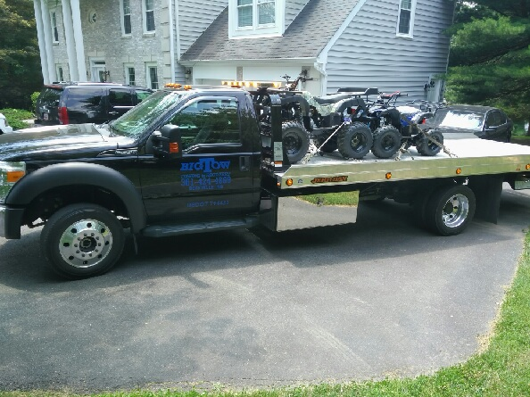 Big Tow Towing & Recovery image 4