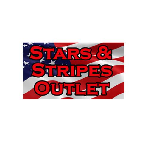 Stars & Stripes Outlet - Brea, CA 92821 - (714)768-0748   ShowMeLocal.com