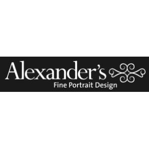 Alexander's Fine Portrait Design