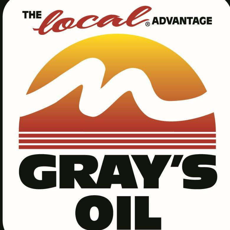 GRAYS HEATING OIL image 0