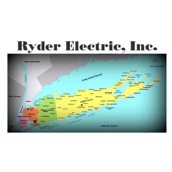 Ryder Electric, Inc.