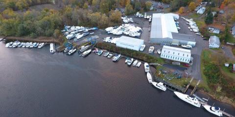 Petzold's Yacht Sales Rhode Island image 1