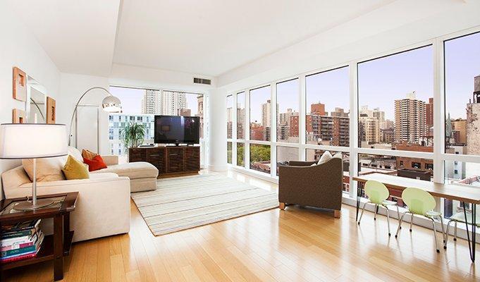 New York Property Agent, Weimin Tan