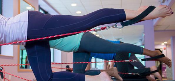 IM=X Pilates and Fitness image 2