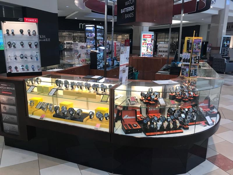 Precision Time - Ocean County Mall image 1