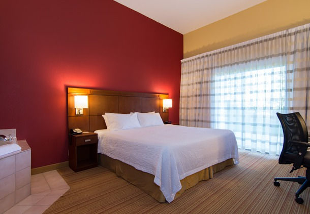 Courtyard by Marriott Charlotte Lake Norman image 3