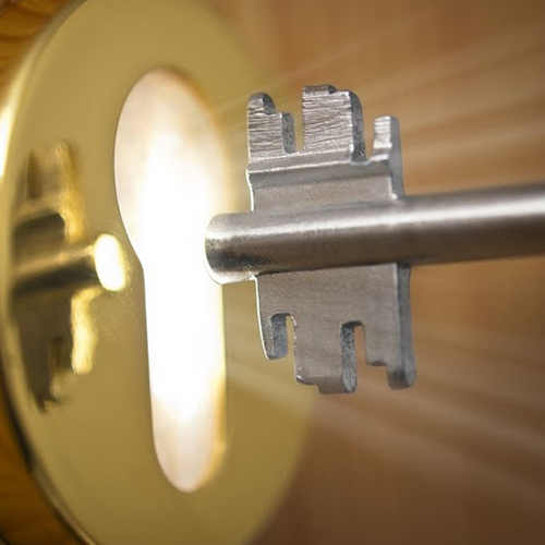 Gary's Lock & Key LLC image 0
