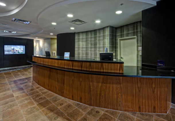 Courtyard by Marriott Memphis Southaven image 1