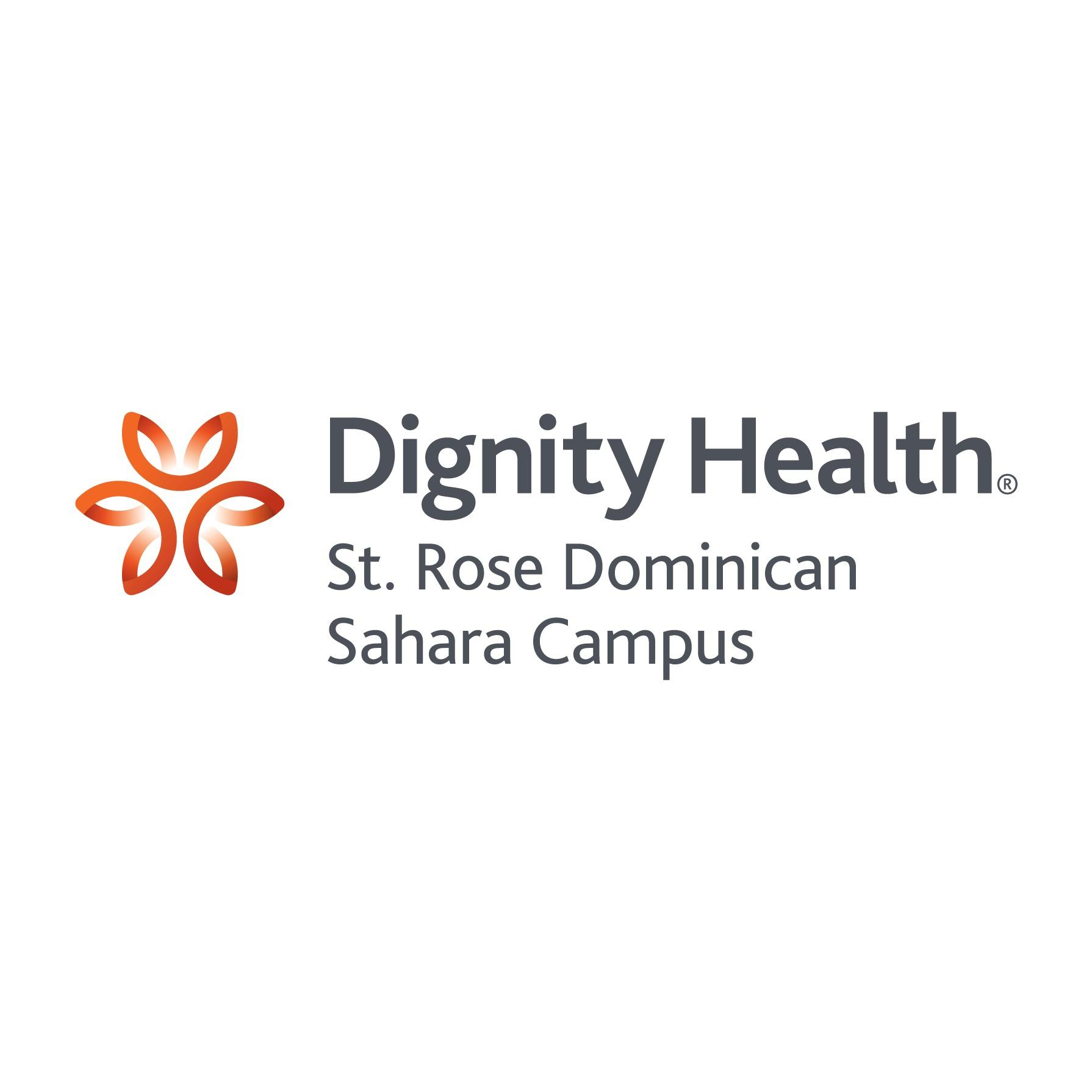 Emergency Room - Dignity Health - St. Rose Dominican, Sahara Campus - Las Vegas, NV
