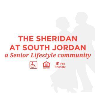 The Sheridan at South Jordan