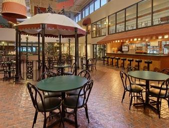 Ramada Paintsville Hotel & Conference Center image 2