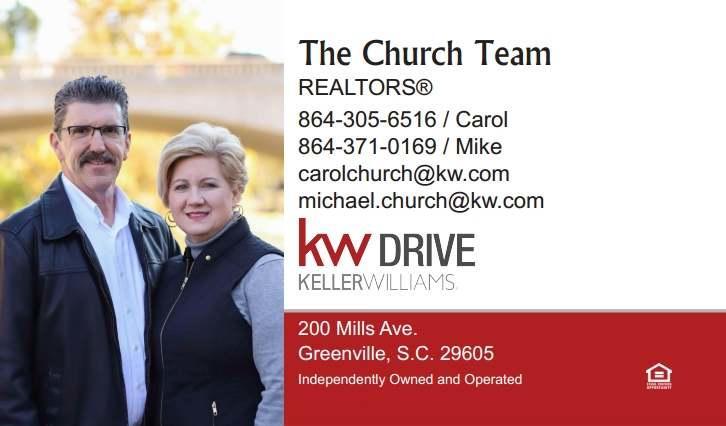 The Church Team - Keller Williams image 0