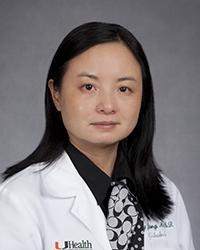 Hong Jiang, MD, PhD image 0