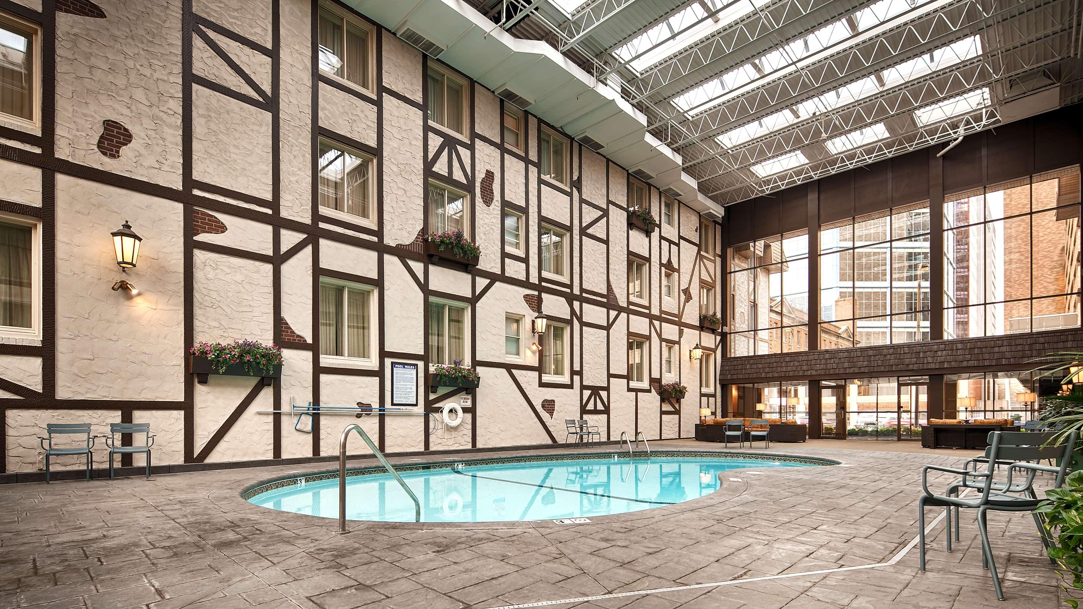 Best Western Plus The Normandy Inn & Suites image 14