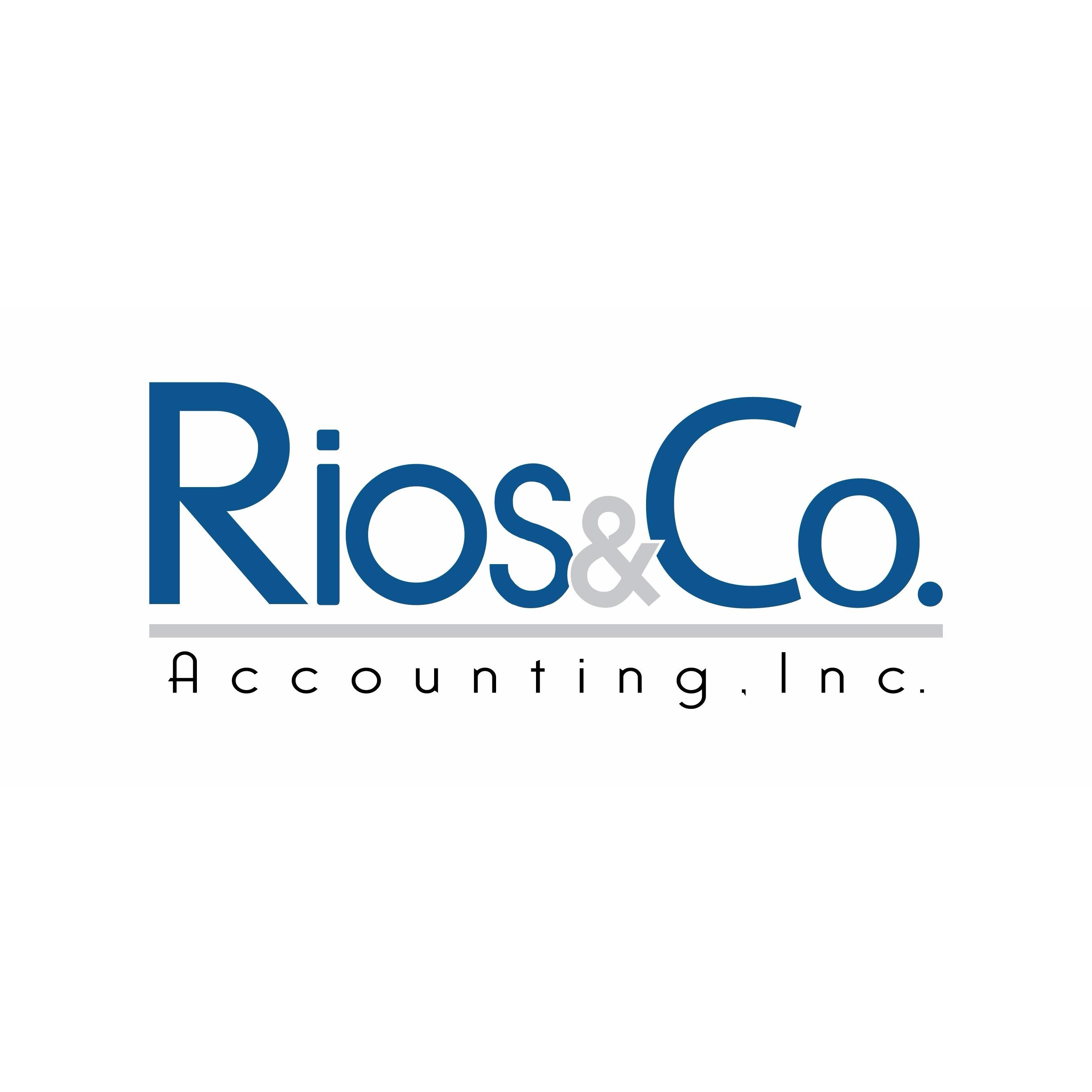 Rios & Co Accounting Inc
