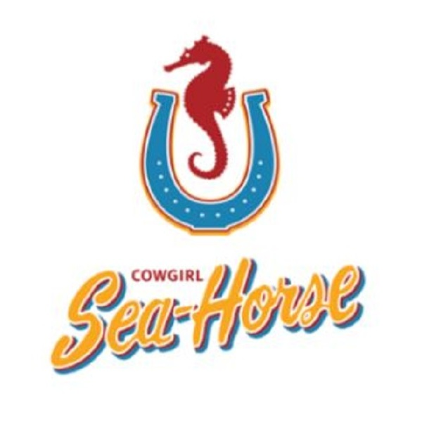 Cowgirl Seahorse image 3