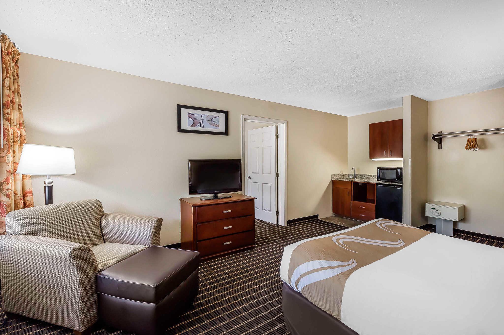 Quality Inn & Suites River Suites image 23