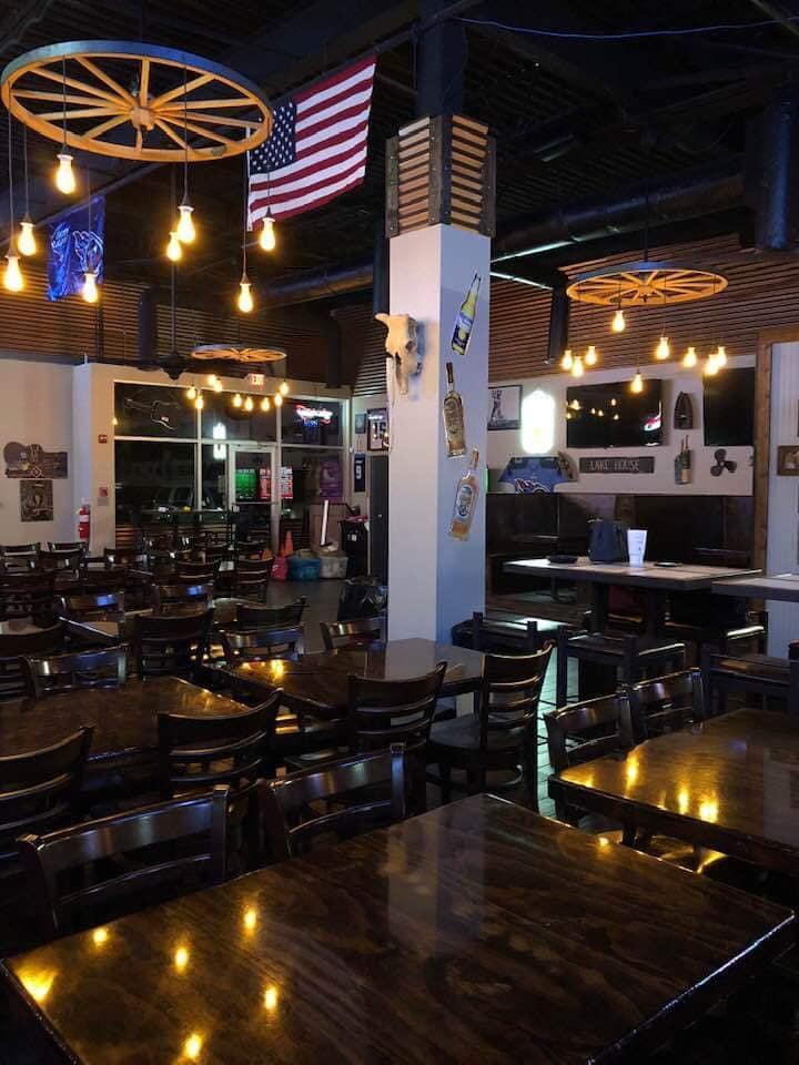 Kat's Bar & Grille image 4