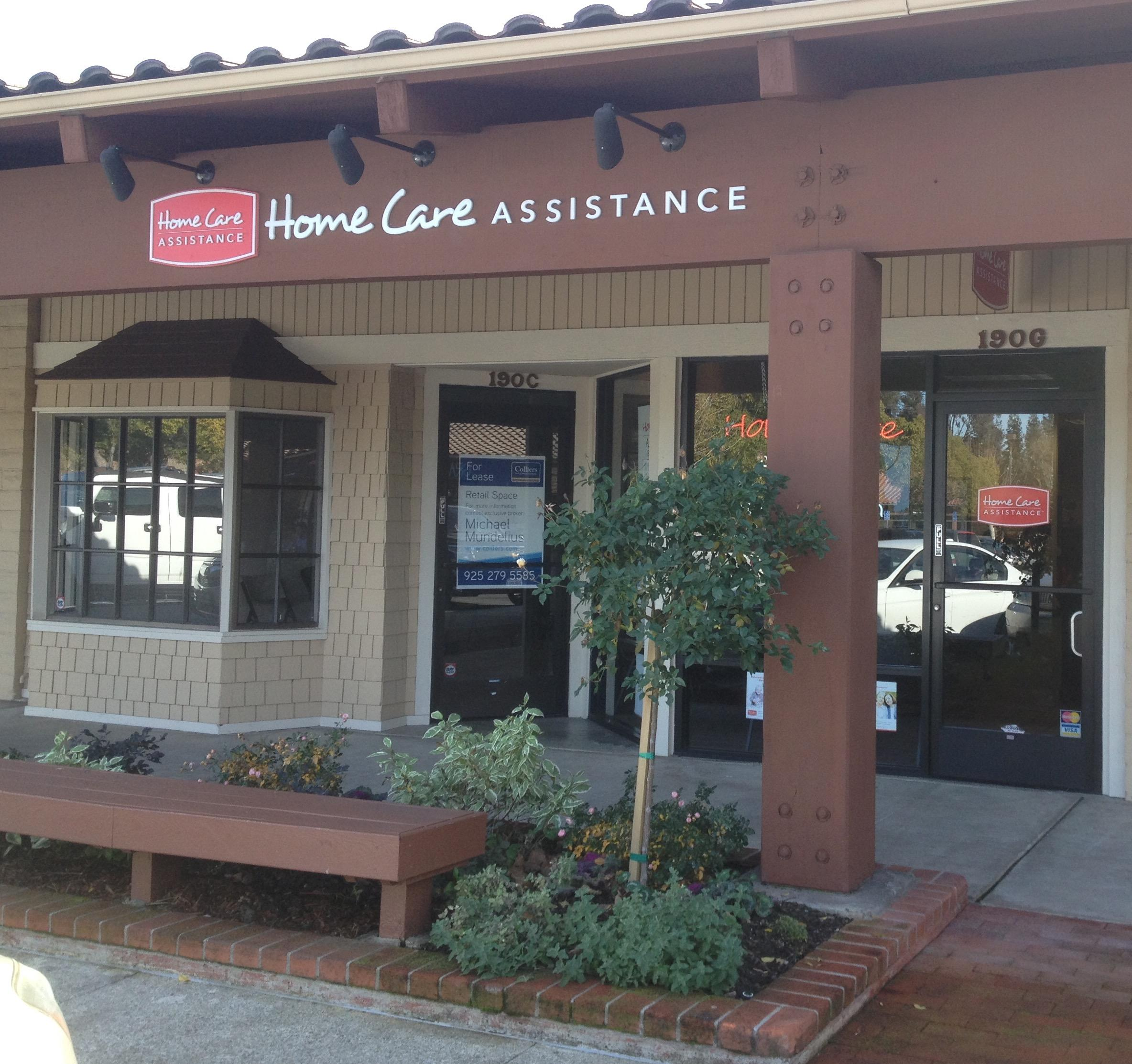 Home Care Assistance - Alamo Senior Care image 0