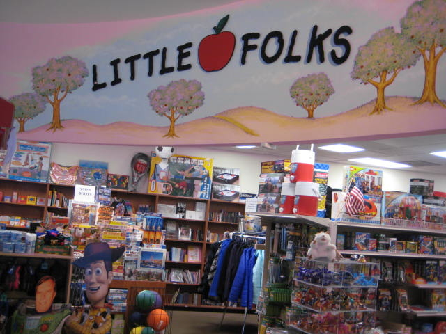 Little Folks Book and Toy Company, Inc. image 0