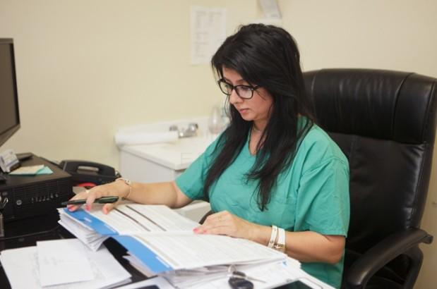 Dr. Sapna Pandya, DPM image 0