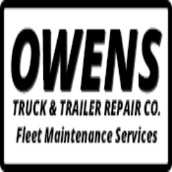 Owens Truck and Trailer Repair