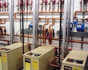 Capital Contracting, Plumbing & Heating Corp image 2