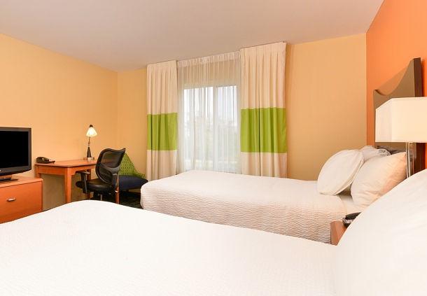 Fairfield Inn & Suites by Marriott Columbus Hilliard image 3