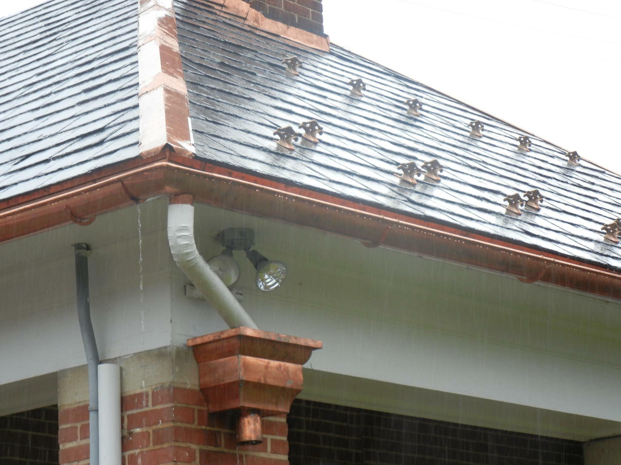 Joey Wildasin Slate Roofing image 7
