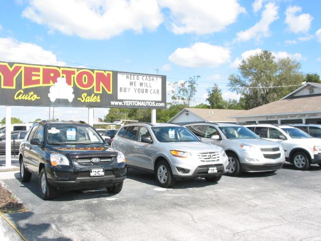 Yerton Leasing & Auto Sales image 3
