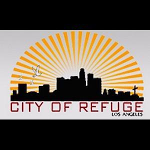 City of Refuge Ministries, L. A., Bishop Noel Jones, Pastor