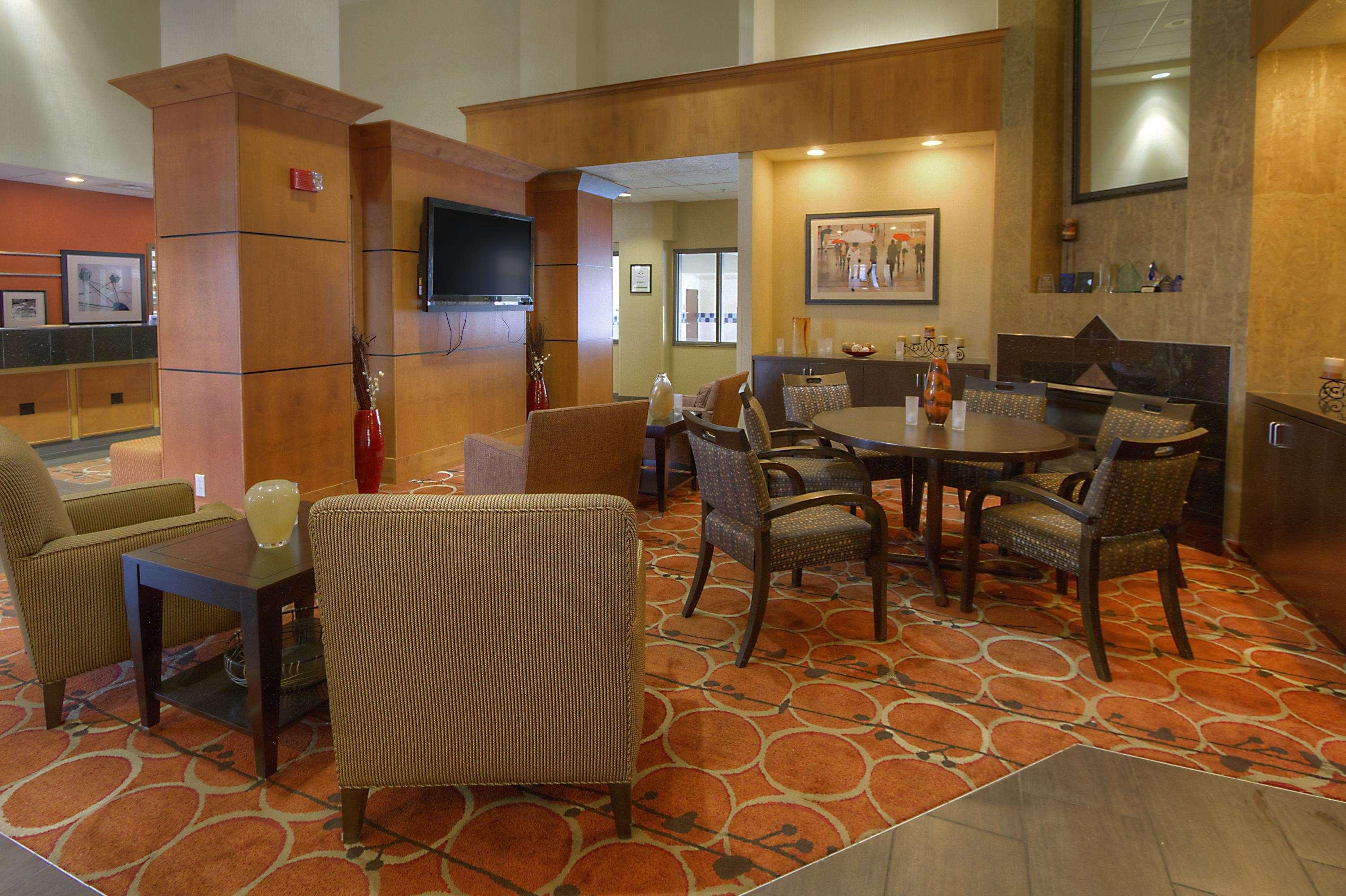 Hampton Inn Salt Lake City/Layton image 6