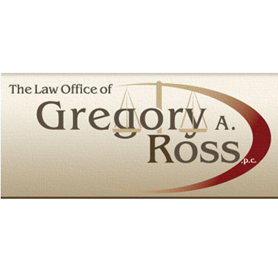 The Law Office Of Gregory A. Ross, P.C.