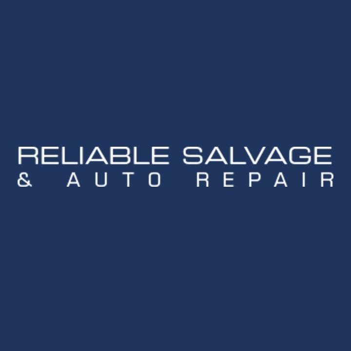 Reliable Salvage & Auto Repair