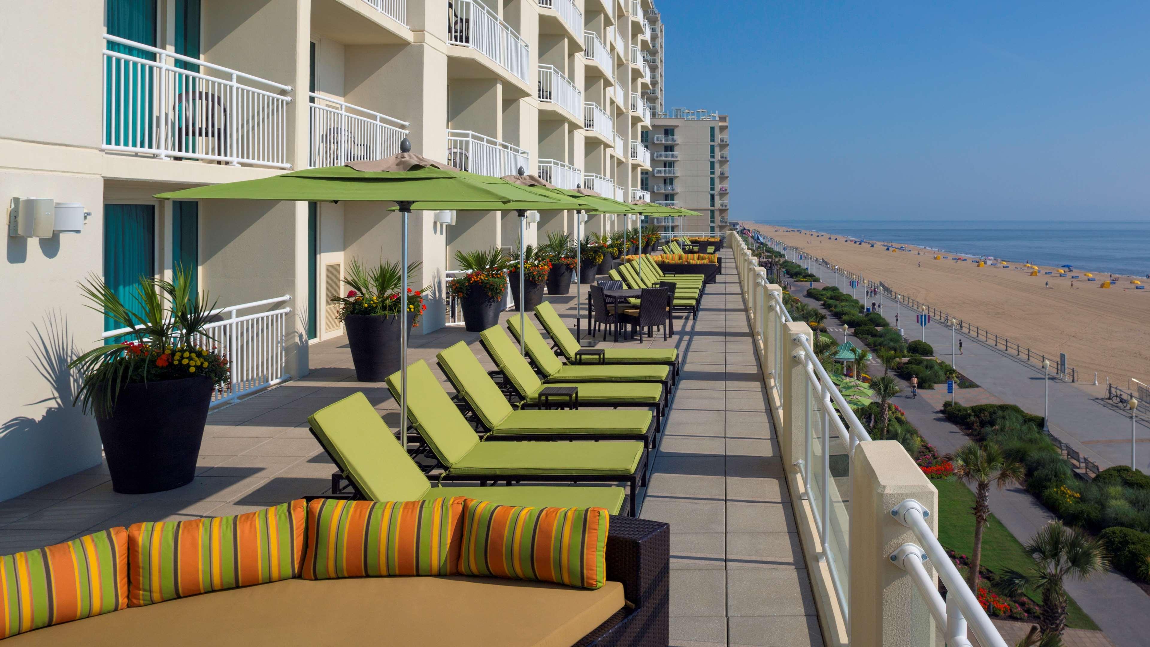 Hilton Garden Inn Virginia Beach Oceanfront image 20