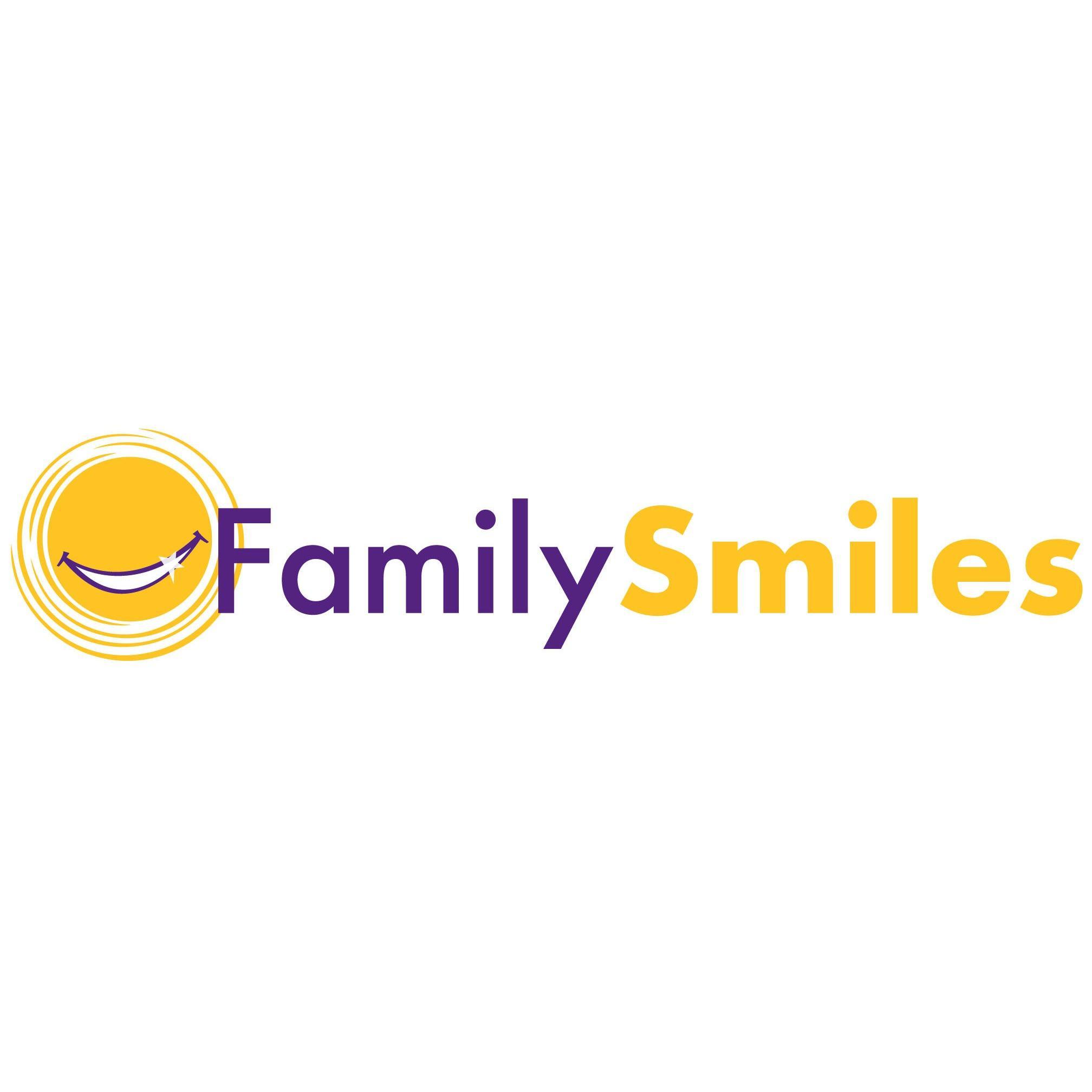 Family Smiles of Lockhart Logo