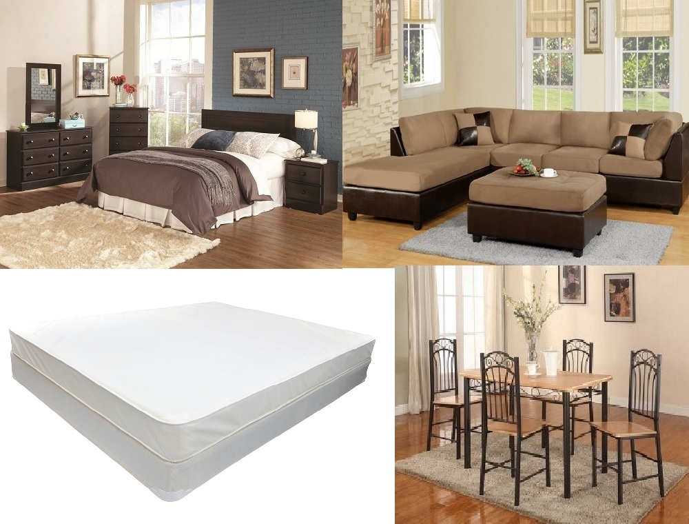 16 Pieces Package that will complete your home with one purchase  Stop by Price  Busters Discount Furniture and have a look for yourself   999 00. Price Busters Discount Furniture Hyattsville  Maryland   Home