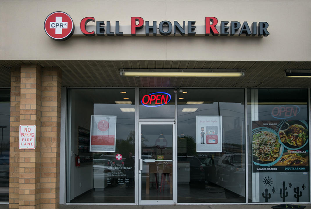 CPR Cell Phone Repair North Canton image 0