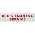 Red's Hauling Service