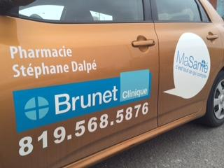 Brunet Clinique à Gatineau