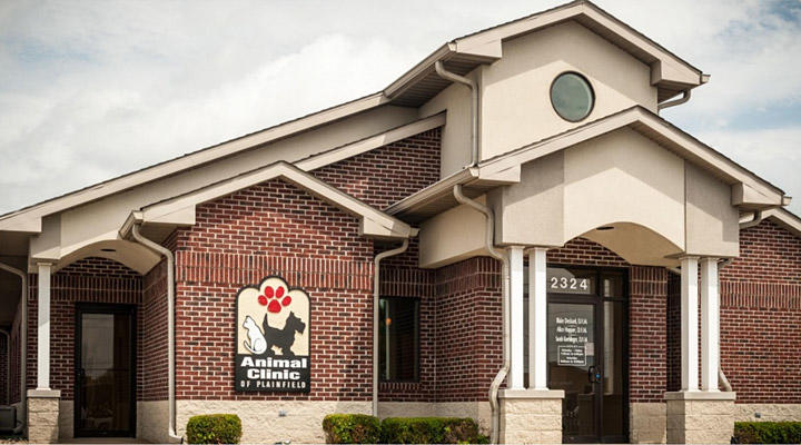 VCA Animal Hospital of Plainfield image 0