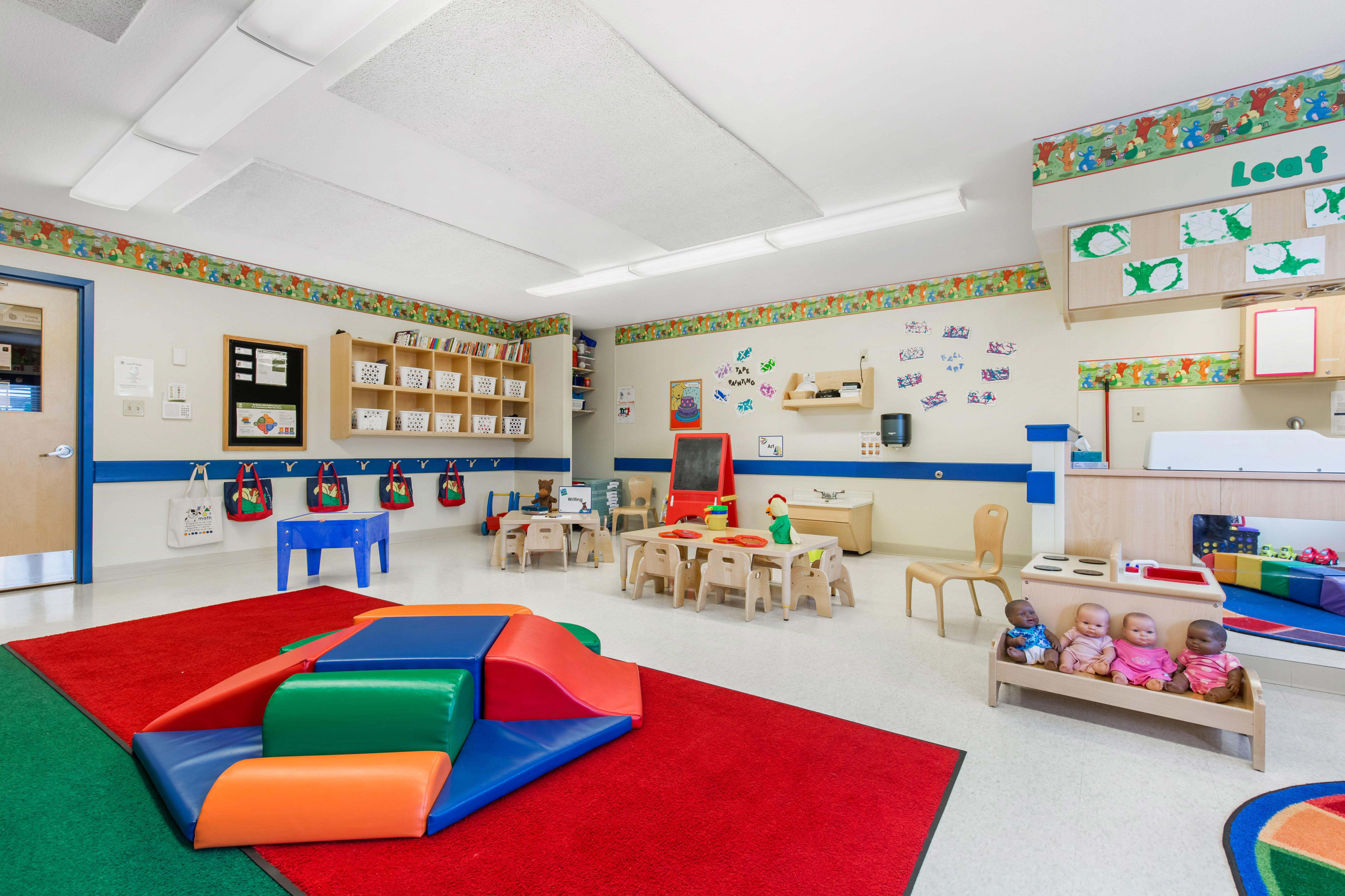 Primrose School of Algonquin image 25