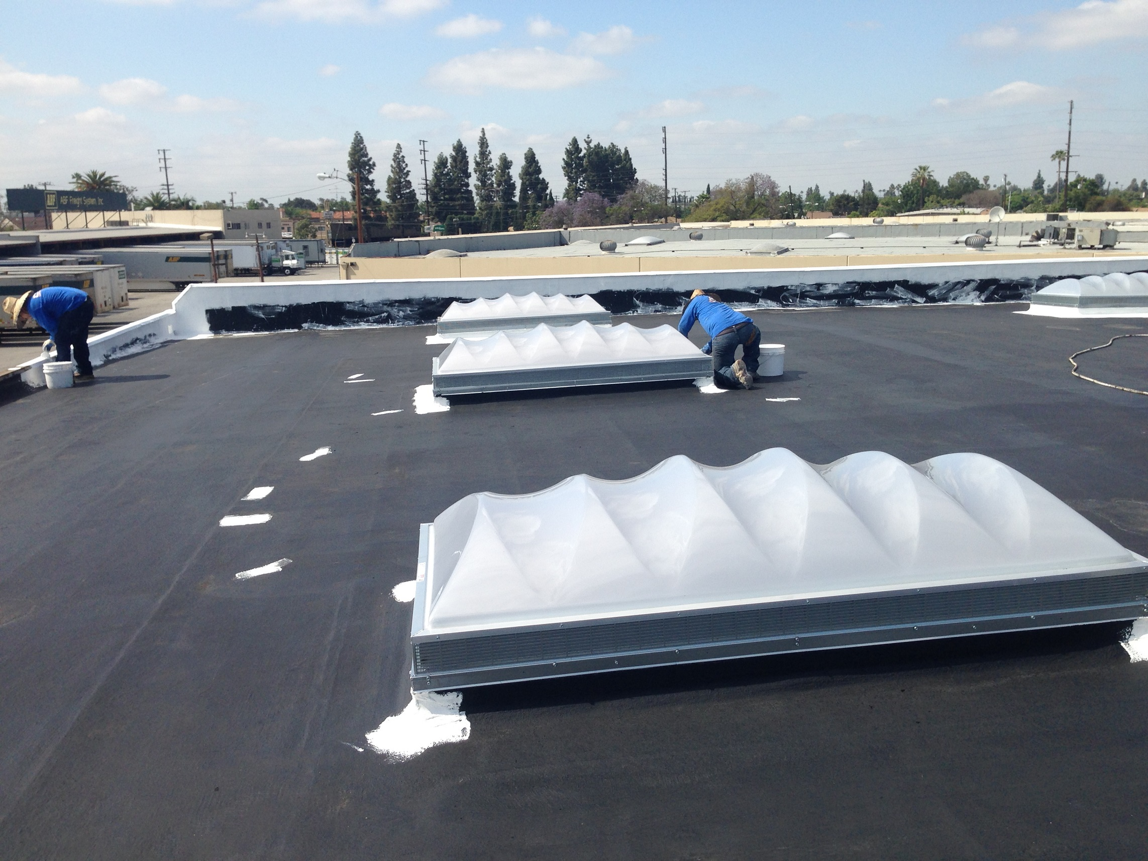 Central Roofing Company image 2