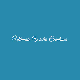 Ultimate Water Creations Inc