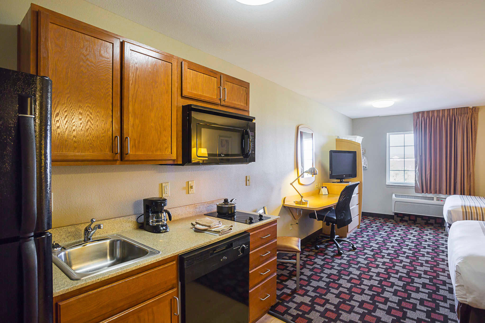 Suburban Extended Stay Hotel image 18